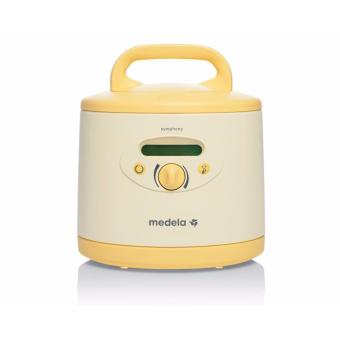 Harga Medela Symphony Breastpump + CONNECTOR KIT - Refurbished