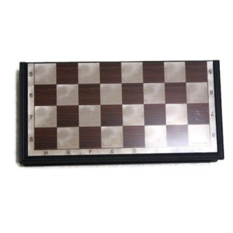 Harga Magnetic Chess 8308