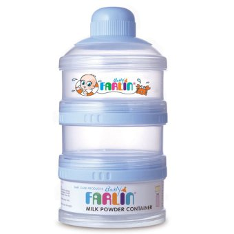 Harga Farlin Milk Powder Container