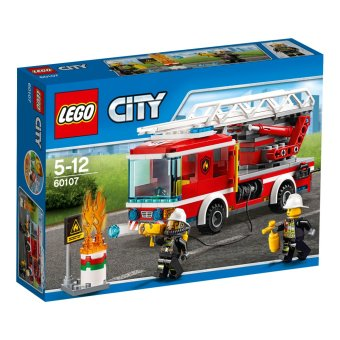 Harga LEGO® City - Fire Ladder Truck