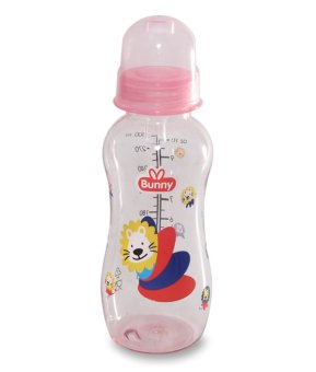 Harga LustyBunny Baby Peanut Shape Bottle 300 ml