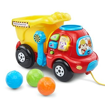 Harga VTech Drop and Go Dump Truck