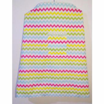 Harga Nursing Cover Original by Menidesign- Rainbow