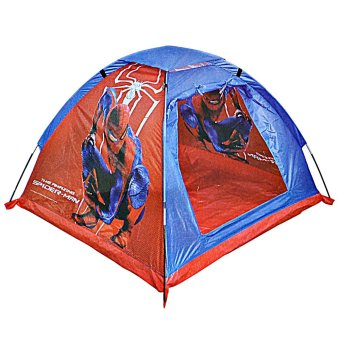 Harga MAO CAMP TENT SPIDERMAN