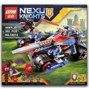 Review Dan Harga Lego Lepin Bricks 18006 A D Mineeraft My Craft Source · Lepin Lego Nexu