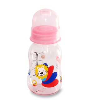 Harga LustyBunny Baby Peanut Shape Bottle 120 ml