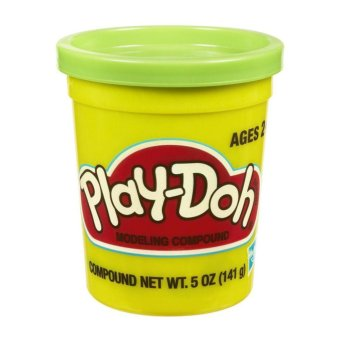 Harga Play-Doh Light Green - 23843