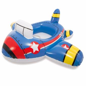 Harga Ban Renang Intex Kiddie Car Float-59586