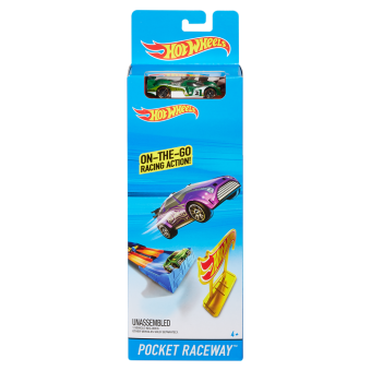 Harga Hot Wheels® Pocket Raceway