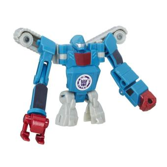 Transformers RID Legion Groundbuster - B7046