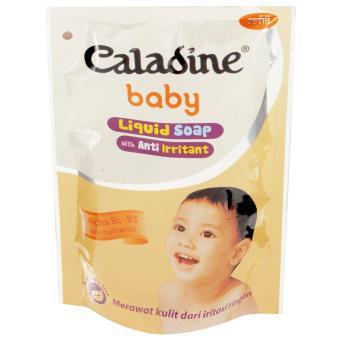 Caladine Baby Liquid - Pouch 200 ml