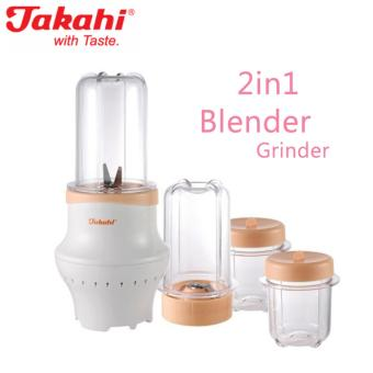 Harga Takahi Baby Food Electric Blender Cum Grinder