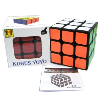 Vvgoo I Toko Online Terbaik Source · Harga Terbaru Rubik 3x3 Glow Yongjun .