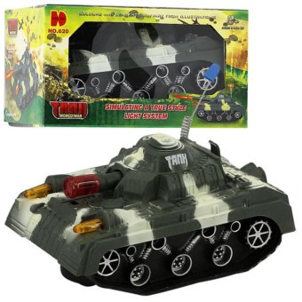 Harga MAO Tank World War