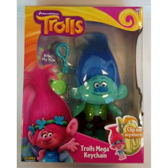 Harga Zuru Trolls Plush - Smile Branch