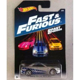 Harga Wacoal Saver Pack Icp 1608b Multicolour Dan Spesifikasinya Source · Hot Wheels Fast n Furious