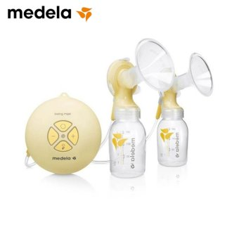 Harga Medela Swing Maxi Double Electric Breast Pump