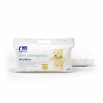 Harga Mothercare By Fogarty Anti-Allergenic Cot Pillow