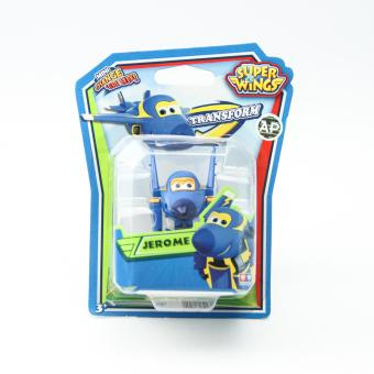 Harga Super Wings Transform - Jerome