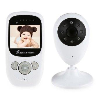 24 Inci Lcd Suhu Tampilan Pemantauan International Harga SP880 2 4G monitor Video Bayi nirkabel dengan