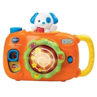 Harga Vtech Pop-Up Puppy Camera