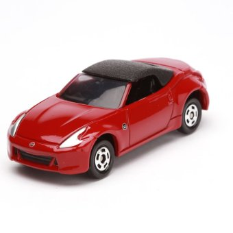 Harga Tomica Nissan Fairlady Z Roadster