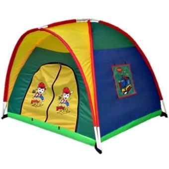 Harga Mao Camp Tent Lokal Family Size 200X200cm