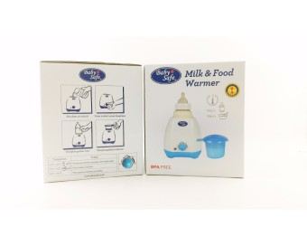 Harga Baby Safe - Milk & Food Warmer