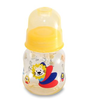 Harga LustyBunny Baby Peanut Shape Bottle 90 ml