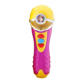 Harga Sofia The First Microphone 02