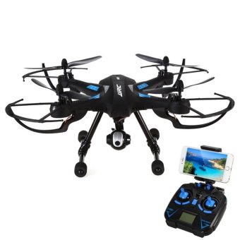 Harga JJRC H26WH WIFI FPV With Camera headless Mode / One Key Return/Altitude Hold Mode RTF