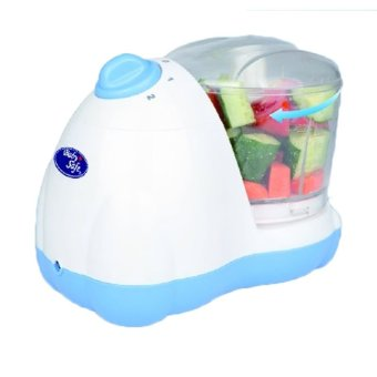 Harga Baby Safe Smart Baby Food Processor - BSW002