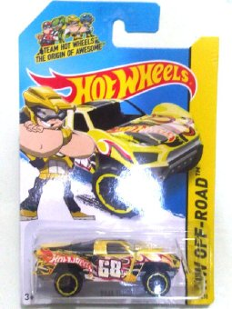 Harga Hot Wheels Baja Truck