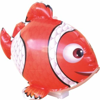 BonBon Mainan Air Anak Swimmer Nemo