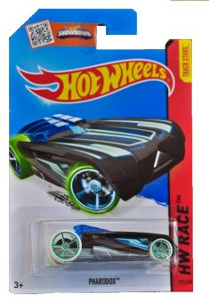 Harga Hot Wheels Pharodox