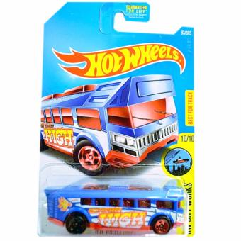 Harga Hot Wheels High