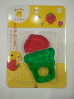 Harga Teether Keaide Biddy- Ice Cream
