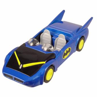 Harga Hot Wheels 1980s Batmobile
