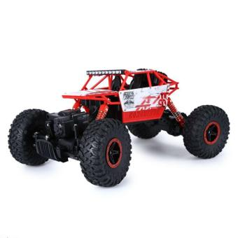 Harga NQD Rock Climber OffRoad 4WD