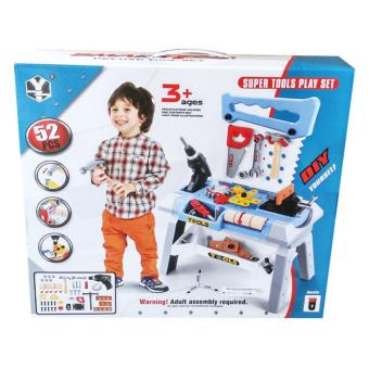 Harga Smart Tools Play set