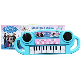 Electronic Organ Frozen
