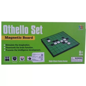Harga BB Othello Set Magnetic Board