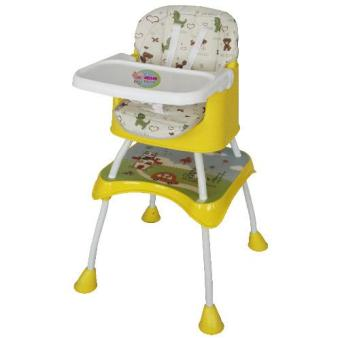 Harga Baby Safe Separable Chair and Booster Seat