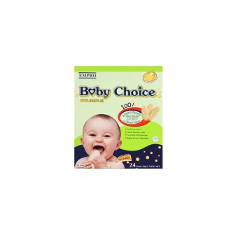 Harga Baby Choice Vegetables