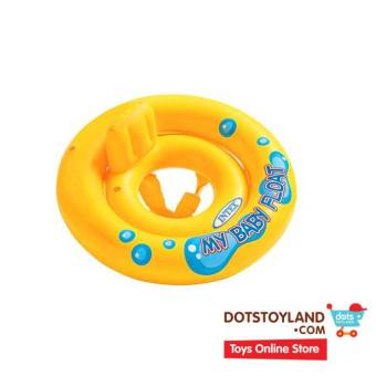 Harga INTEX Pelampung Renang My Baby Float 59574