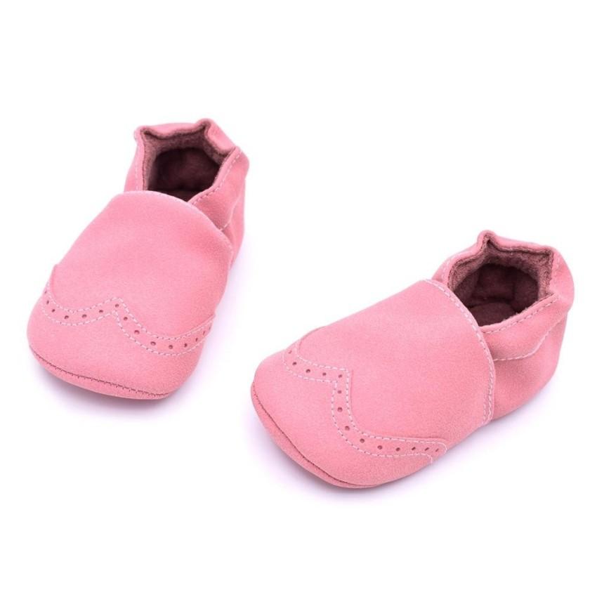 Sepatu Bayi . Source · Infants Shoes Soft Bottom Anti-Slip For Toddler Prewalker Kids