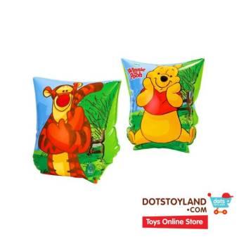 Intex Swim Ring Winnie The Pooh 24 Inch Pelampung Renang Anak Source · INTEX Pelampung Tangan