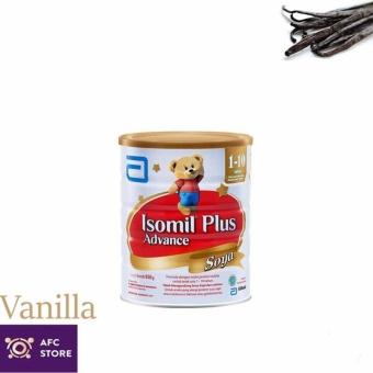 Isomil Plus Advance Soya - 850gr