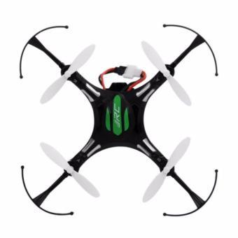 JJRC H8 Mini Drone untuk Pemula dengan Fitur Headless Warna Hitam