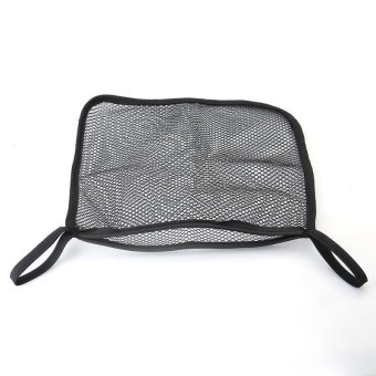 LALANG Strollers Net Bag Factory Direct Cot Mummy Bags (Black) - 2